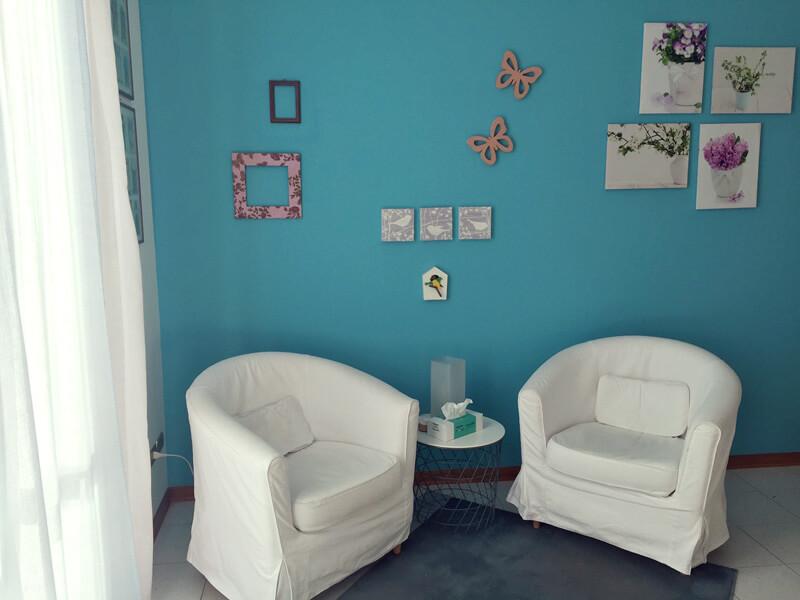 Psicoterapia Parma