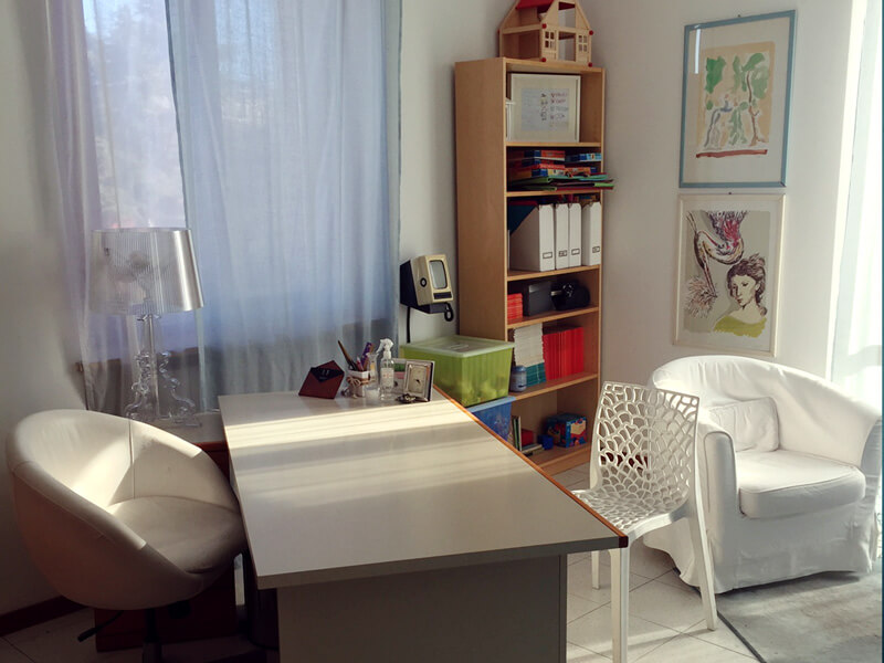 Studio psicologo Parma