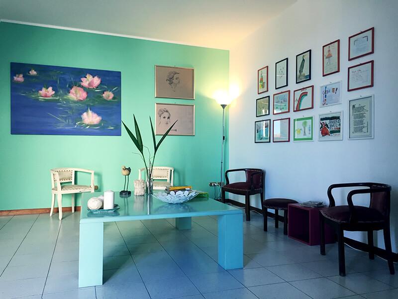 Studio di psicoterapia Parma